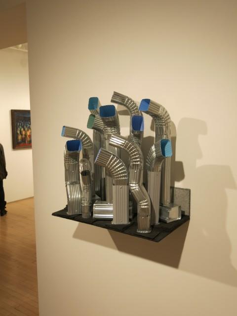 Lynn Aldrich @ Jenkins Johnson Gallery