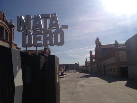 Matadero, Madrid 8