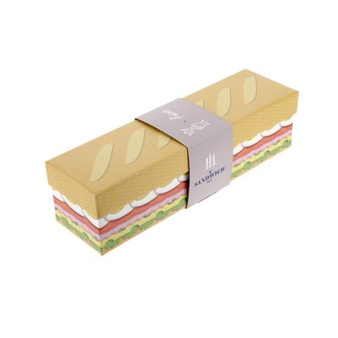Le Sandwich Kit