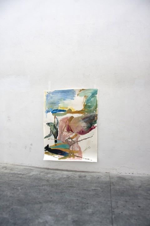 Pesce Khete - Untitled - 2011