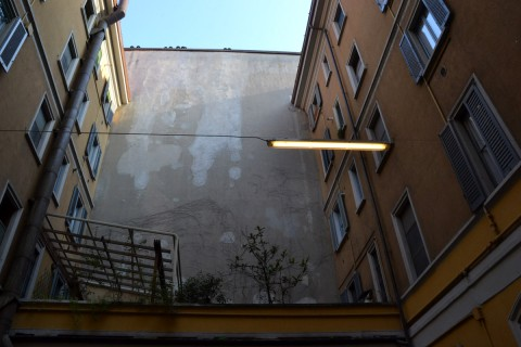 Renata Lucas @ Pepp-Hole - 2011-2012