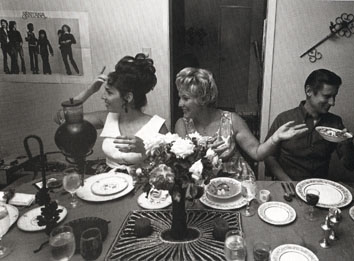 Bill Owens, Suburbia, Bay Area, 1972