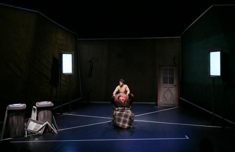 Teatro Studio Krypton - Finale di partita