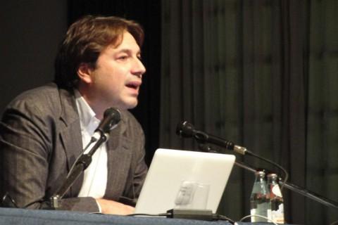 Tomaso Montanari, atteso al Salone del Libro