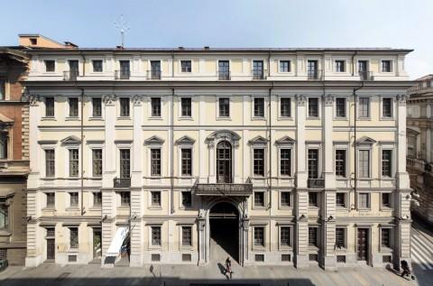 Palazzo Valperga Galleani, Torino