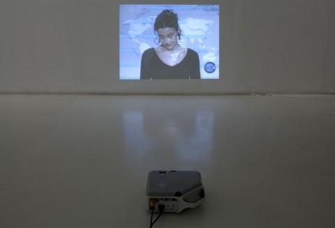 Renato Leotta, Palomar, 2012, frame video, courtesy l'artista