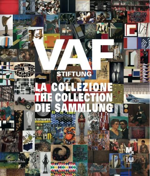 VAF Stiftung - Silvana Editoriale