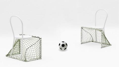 Calcio per pigri