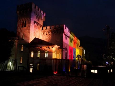 Centrale Fies, Dro, Trento