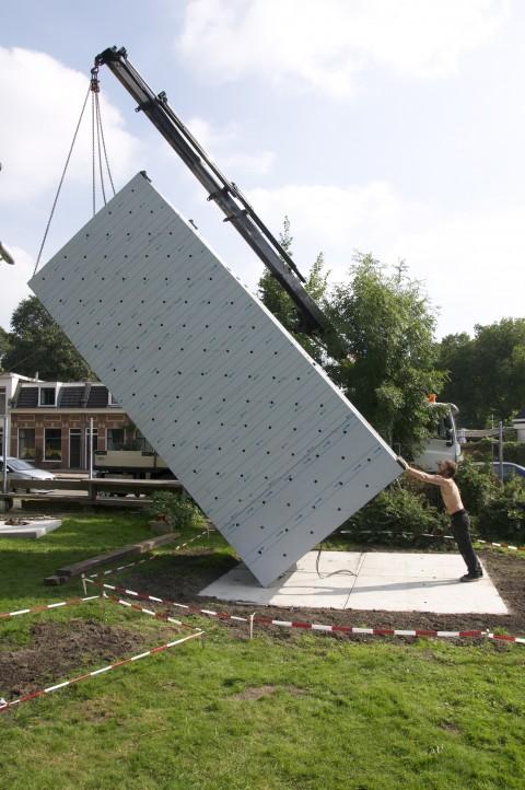 DUS architects - KamerMaker