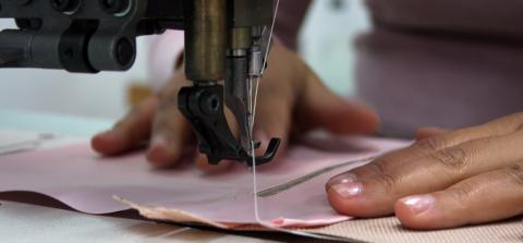L'alto livello degli artigiani della moda in Italia