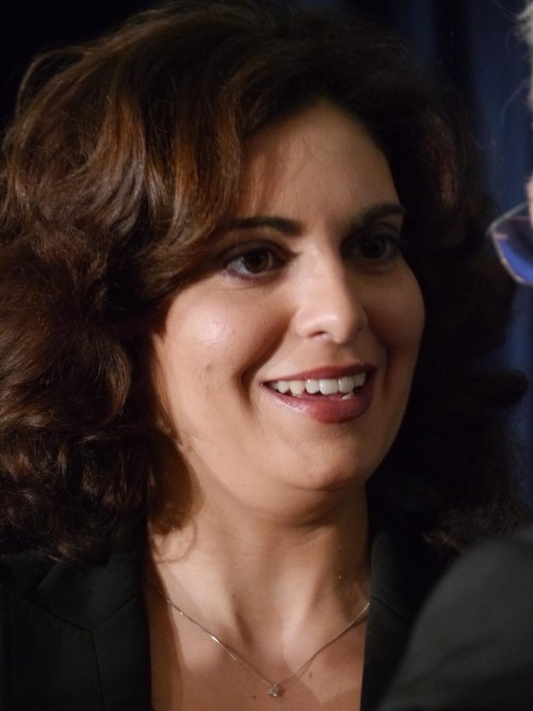 sconto più votato Raccogliere vasta selezione di Sorpresa in Regione Lombardia: Cristina Cappellini è il ...