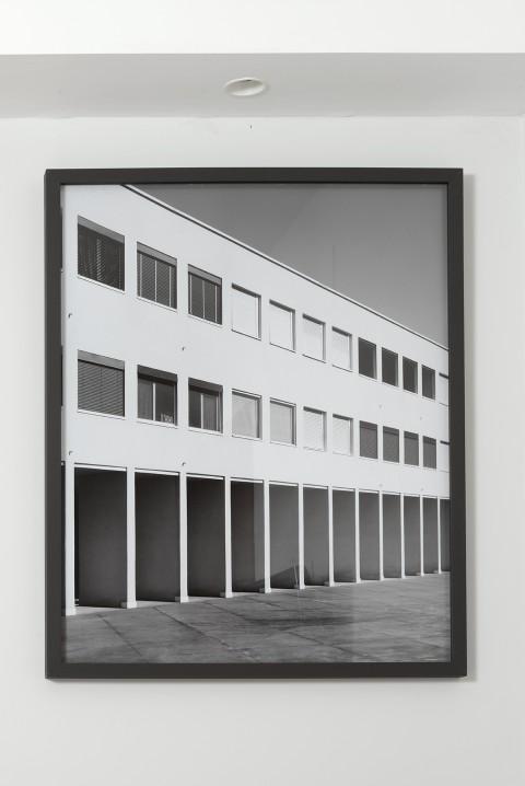 Art Hotel Gran Paradiso, Sorrento - Camera 316 – Gabriele Basilico – Courtesy Galleria A.A.M., Roma