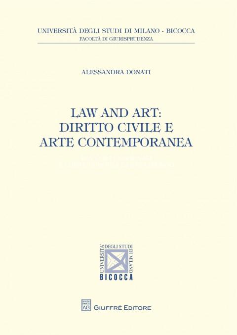 Alessandra Donati - Law and Art