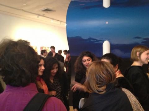Letha Wilson @ ART IN GENERAL