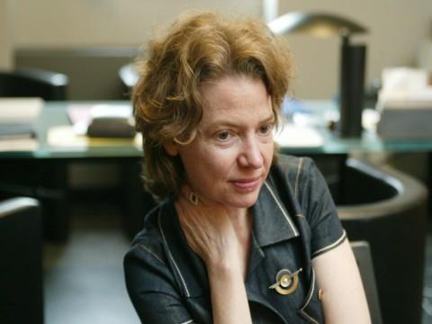 Sylvie Ramond