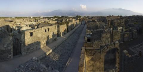 Pompei, 2012 - Copyright Soprintendenza Speciale per i Beni Archeologici di Napoli e Pompei / Trustees of the British Museum