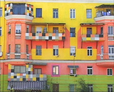 Anri Sala, Dammi i colori, 2003 - Courtesy the artist and Galerie Chantal Crousel, Paris; Marian Goodman Gallery, New York, Hauser & Wirth Zürich London; Johnen/Schöttle, Berlin, Cologne, Munich