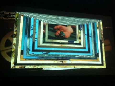 Camille Hernot - Arsenale - Biennale di Venezia 2013