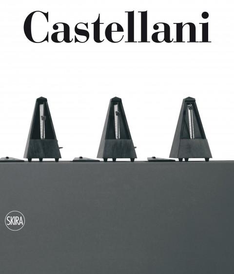 Enrico Castellani - Catalogo ragionato 1955-2005