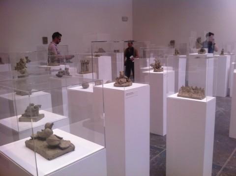 Fischli & Weiss - Arsenale - Biennale di Venezia 2013