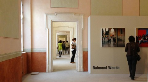 Fotografia Europea 2013 - Vita Nova - Raimond Wouda