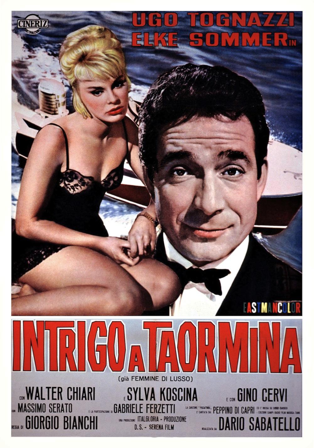 Ma lo sapevate che Francis Ford Coppola ha girato Il Padrino (parte III) a  Taormina  Ora arrivano un libro e una mostra a raccontare tutto il cinema  nato ... aa8d203ab45b