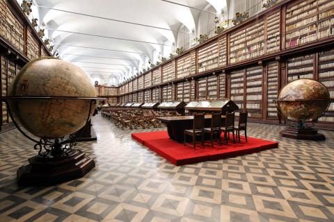 Biblioteca Casanatense - Roma