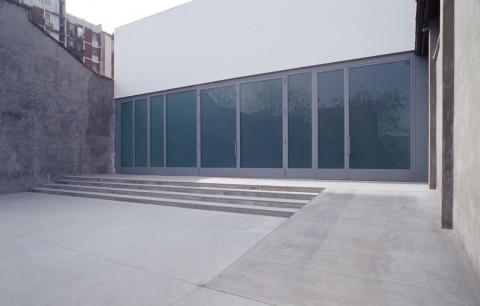 Galleria Lia Rumma, Milano - photo Corinna Cappa