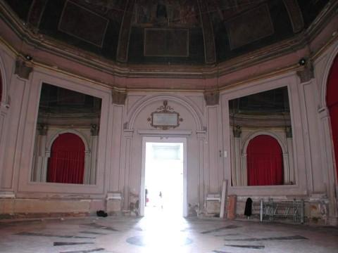 Sala Chini - Padiglione Centrale ai Giardini, Venezia - courtesy la Biennale di Venezia