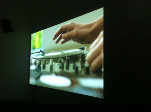 Biennale di Venezia 2013 - Padiglione Francia - Anri Sala