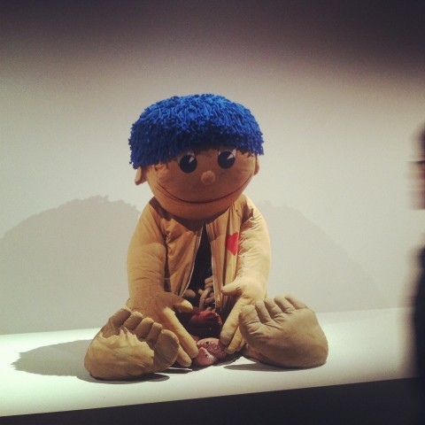 Paul McCarthy - Arsenale - Biennale di Venezia 2013