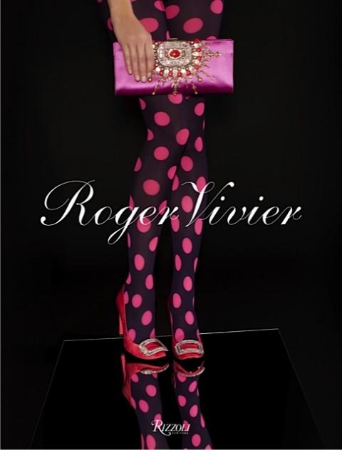 Virginie Mouzat & Colombe Pringle - Roger Vivier - Courtesy of Roger Vivier by Philippe Jarrigeon