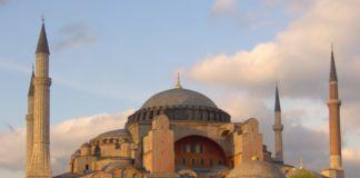 Basilica di Santa Sofia - Istanbul