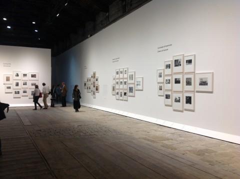 Viceversa, Padiglione Italia - Biennale di Venezia 2013 - Luigi Ghirri