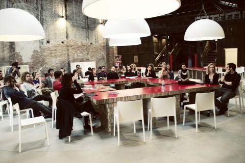 Biennale Sessions - Accademia di Brera