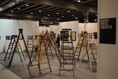 Art Verona 2010 / Independents - Archivio Bonotto