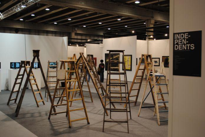 Art Verona 2010 / Independents, Archivio Bonotto