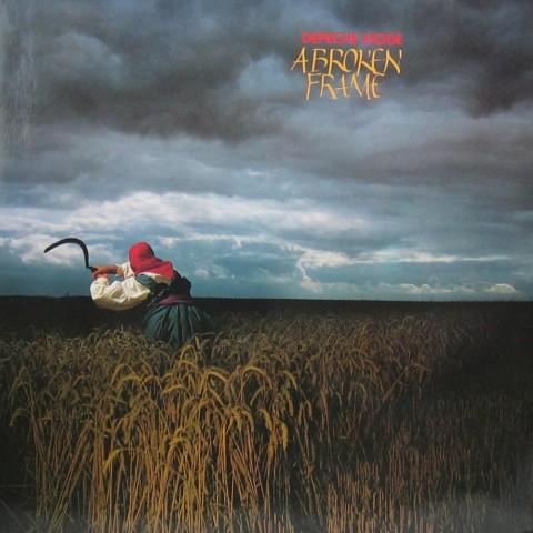 Depeche Mode, A Broken Frame (1982)