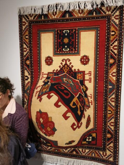 Faig Ahmed @ Leila Heller Gallery