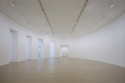 Gagosian Gallery, Roma - photo Luigi Filetici