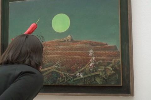 Max Ernst alla Fondazione Beyeler