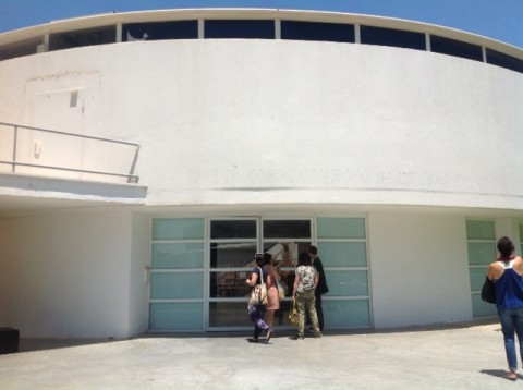 MoBY - Museums of Bat Yam