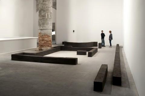Biennale di Venezia - Arsenale - Rossella Biscotti