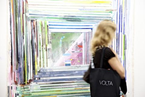 Un'immagine dalla scorsa edizione di Volta