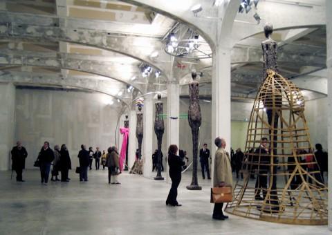 Il trust di Alberto Giacometti vs John Baldessari