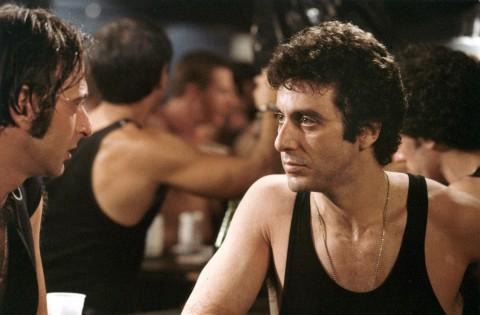William Friedkin, Cruising (1980)