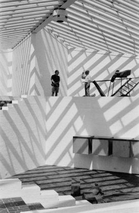 Milton Gendel, New- Canaan, Connecticut, 1976
