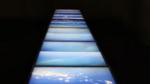 Sandra Ramos, 90 millas, 2011 - Padiglione Cuba - Biennale di Venezia 2013