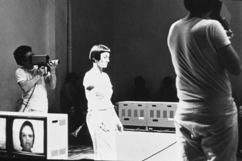 Juan Downey, Videodances, 1974